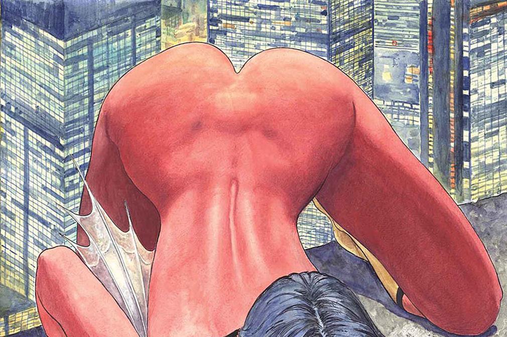Totalt drama øya porno tegneserier blonde fitte spruter