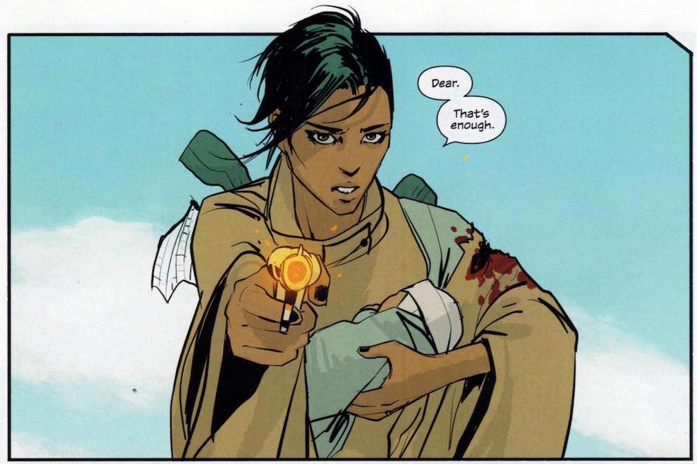 De beste tegneseriemødre