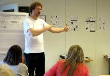 Tegneserier for barn, Tore Strand Olsen