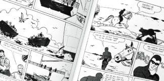 Fantomet, tegneseriekanon