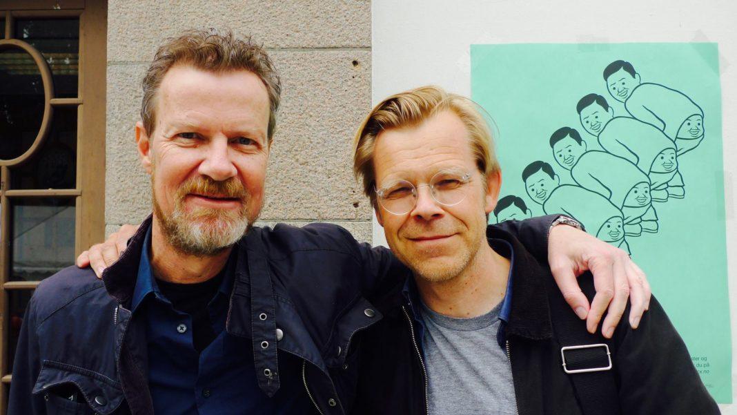 Lars Fiske, OCX, Oslo Comics Expo