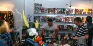 Zoo Comics, Raptus