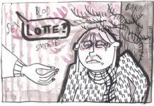 Frykt og medlidenhet Ane Barstad Solvang