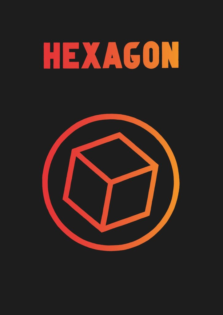 Hexagon Thomas Falla Eriksen