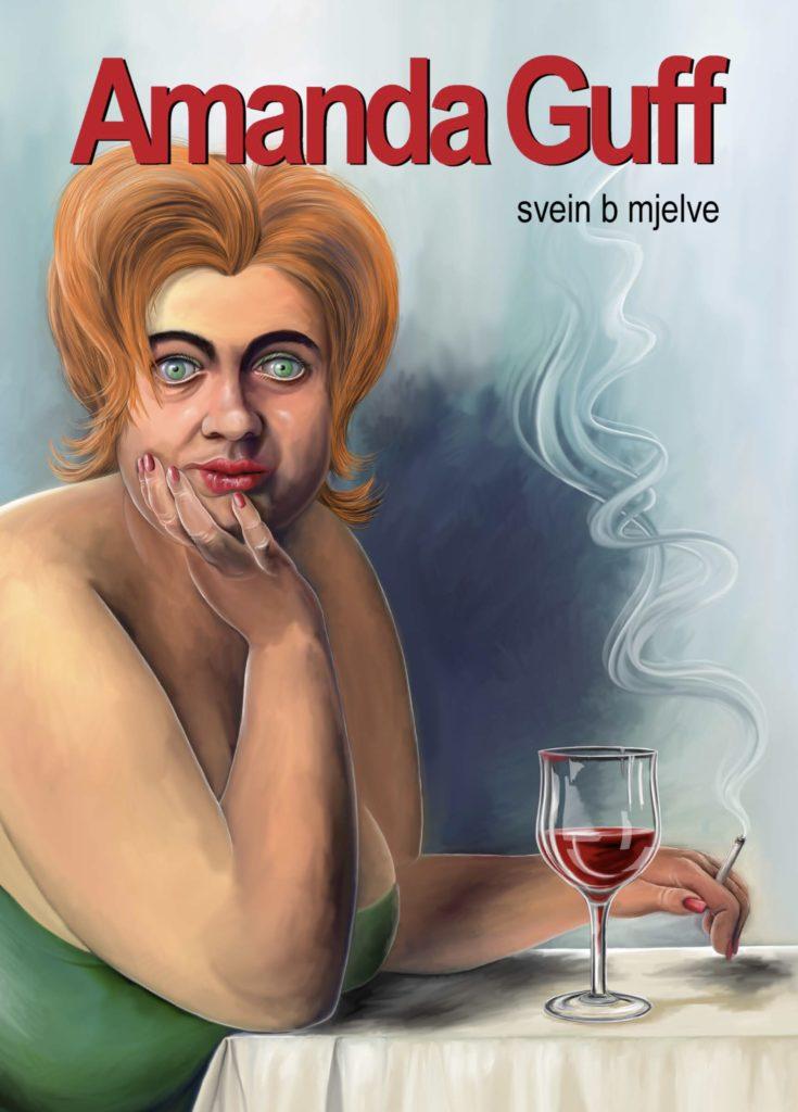 Amanda Guff Svein Mjelde