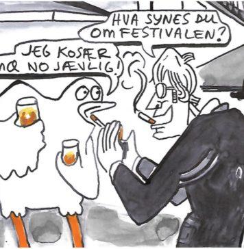 Angouleme 2019 Ane Barstad Solvang