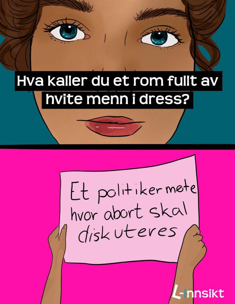 L-Innsikt Linn Isabel Eielsen