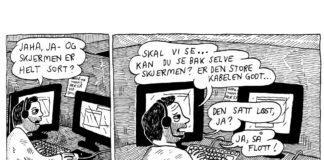 Utdrag fra Anders Kvammens Jobb