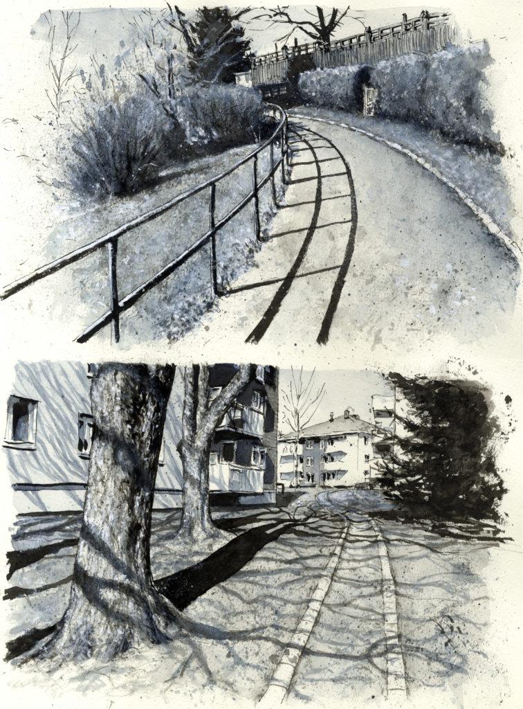 Koronoia av Steffen Kverneland