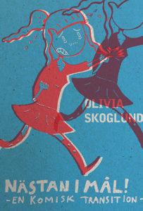 De beste svenske tegneseriene fra 2020